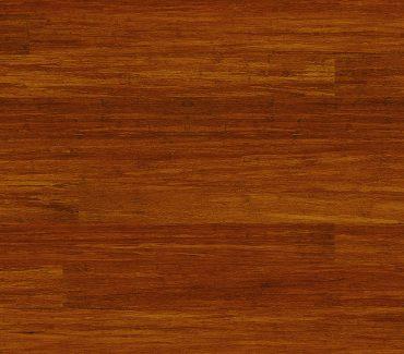 Bambuko grindys Strand Woven Caramel