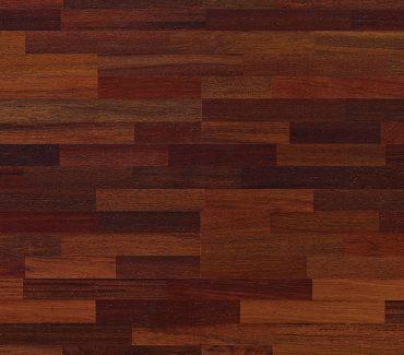 Merbau medžio grindys Nature_3strips