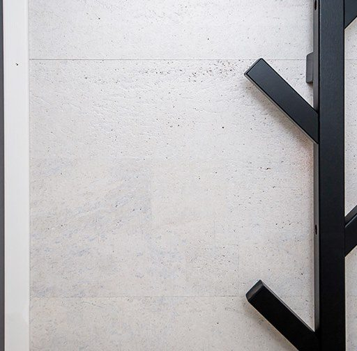 Corkcomfort Identity Moonlight grindys sienų apdailai