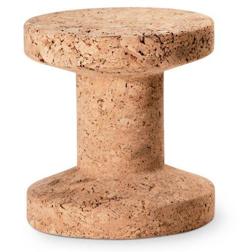 Kėde kamštinė Cork stool Vitra Jasper Morrison