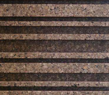 Decork Barcode izoliacinės akustinės degto kamščio plokštės