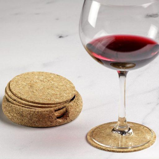 Kamščio ir vyno draugyste