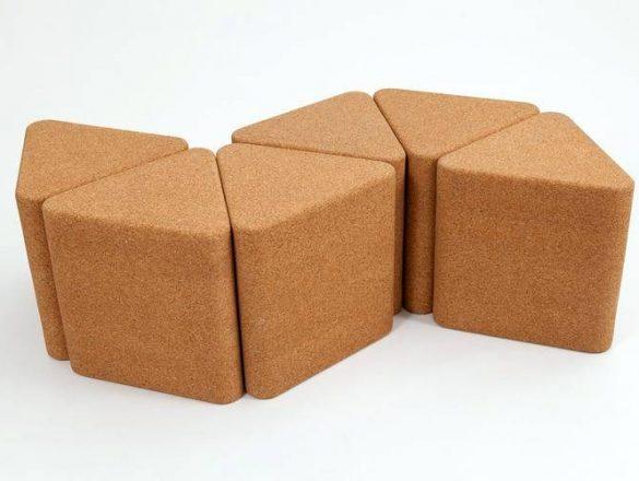Cork-kedutes