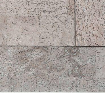Muratto Cork Bricks Kamštinės plytos 3D